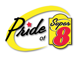 Pride of Super 8 - Monroe, Wisconsin